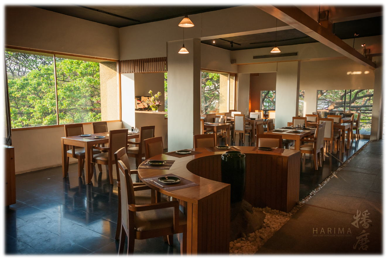 restaurant space in bangalore